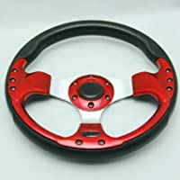 Universal del volante Momo Racing Wheel 13 pulgadas Modificado