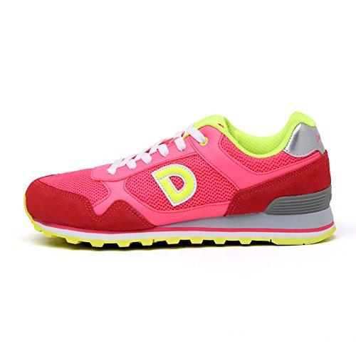 Chaussures femme/summer chaussures/respirables légers running shoes/chaussures de course rétro/Chaussures Casual/Chaussures de sport C