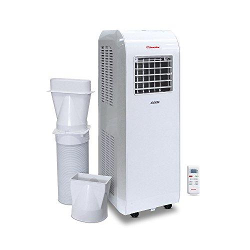 Inventor FCool 8.000 Btu/h Climatiseur Portable Refroidissement Seulement