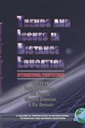 Trends and Issues in Distance Education: International Perspectives (Hc): An International Perspective (Perspectives in Instructional Technology & Distance Education)