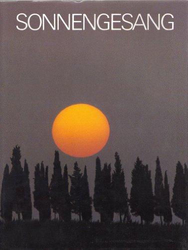 Sonnengesang des Franz von Assisi