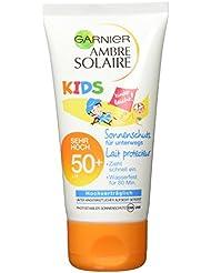 Garnier Ambre Solaire Kids Sonnenschutz, 50 ml
