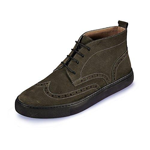 Las parejas de hombres y mujeres zapatos de ocio de verano/ tendencia de los zapatos casual juvenil Coreano/ calzado casual-A Longitud del pie=24.3CM(9.6Inch) QsYAcP3