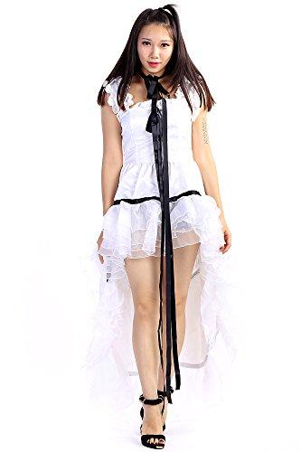 De-Cos Chobits Cosplay Costume
