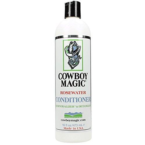 Cowboy Magic Conditioner Rosewater