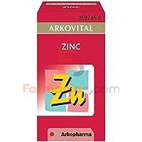 ARKO - ARKOPHARMA Arkovital Zinc 50 cápsulas
