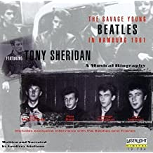 In Hamburg 1961: A Musical Biography by Beatles (1996-08-02)
