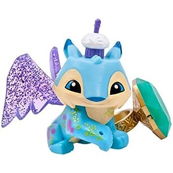 "Animal Jam 16896 ""Fox"" Toy: Amazon.co.uk: Toys & Games"