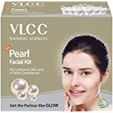 VLCC Natural Sciences Pearl Facial Kit, 60g