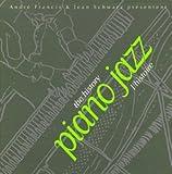 Coffret 10 CD - Piano Jazz : L'Histoire [Import anglais]