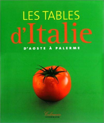 L'ITALIE GOURMANDE par Collectif