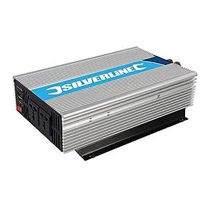 Silverline Convertisseur 1000W