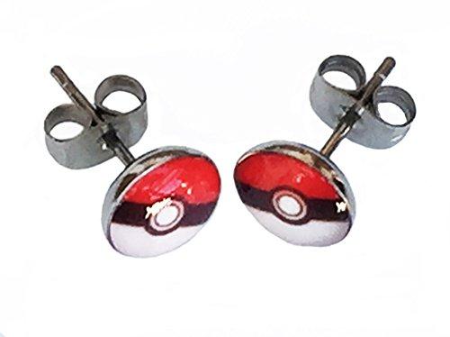 8mm-pokeball-boucles-doreilles-en-acier-inoxydable