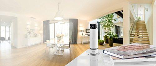 Bosch Smart Home 360° Innenkamera – Variante Deutschland - 4