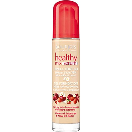 Bourjois Healthy Mix Serum Gel Foundation 51 Vanille Clair