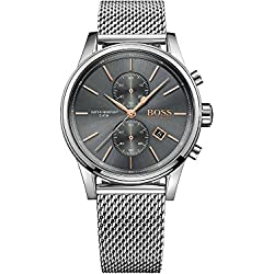 Mens Hugo Boss Jet Chronograph Watch 1513440