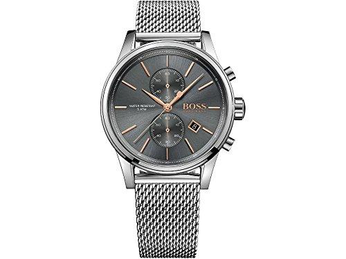 best deal mens hugo boss jet chronograph watch 1513440 men mens hugo boss jet chronograph watch 1513440