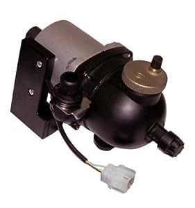 Saunier duval - Pompe complète - Référence 05123600