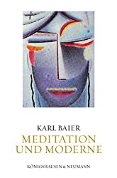Meditation und Moderne: 2 Bände