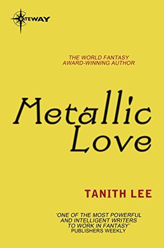 metallic-love