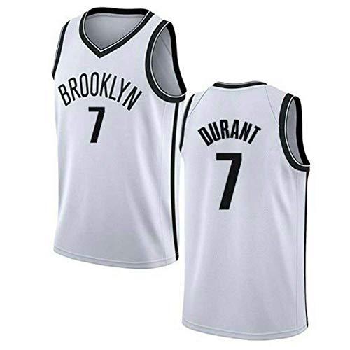 Runvian Camiseta de Baloncesto para Hombre