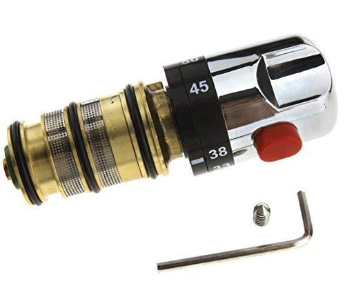 Kit de reparación de mezclador termostático