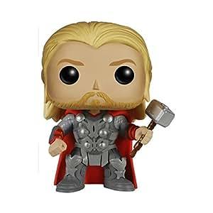 FUNKO Pop! Marvel: Avengers Age Of Ultron - Thor FIGURE