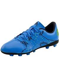 san francisco effe9 9f5af adidas - X 15.4 Fg, Scarpe da Calcio Uomo
