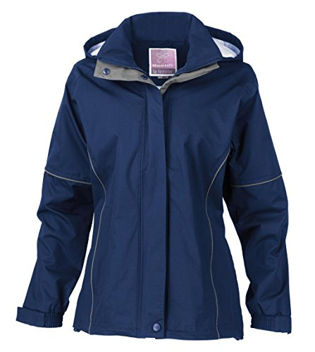Result: Ladies` Urban Fell Lightweight Jacket R111F Royal