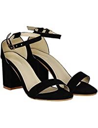 75e0741e59f Block Heel Women s Fashion Sandals  Buy Block Heel Women s Fashion ...