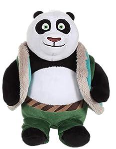 Kung Fu Panda - Peluche Li, 18 cm (Gipsy 070640)