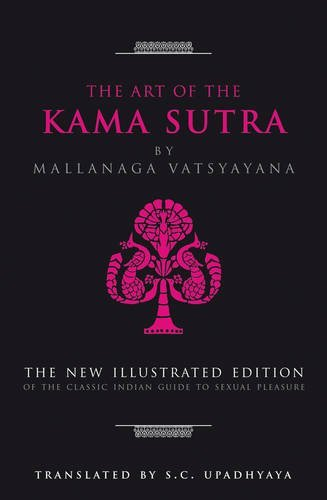 Descargar Libro (THE ART OF THE KAMA SUTRA ) By Vatsyayana, Mallanaga (Author) Hardcover Published on (01, 2011) de Mallanaga Vatsyayana