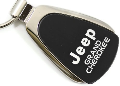 dantegts-jeep-grand-cherokee-noir-goutte-authentique-logo-porte-cles-porte-cles-anneau-porte-cles-po