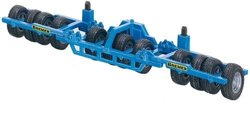 Siku - 2059 - Véhicule sans piles - tasseur à pneus poussé - 1,32 ème - metal