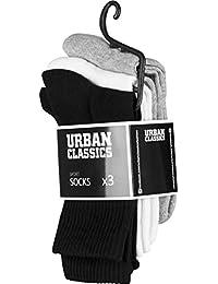 Urban Classics, Calcetines para Hombre