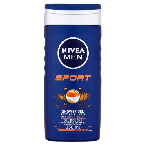 Nivea for men sport 250ml