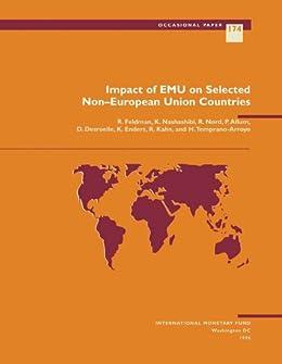 the impact of european monetary union essay I india's growth slowdown prior to the financial and economic crisis  impact on the real economy  emu european monetary union.