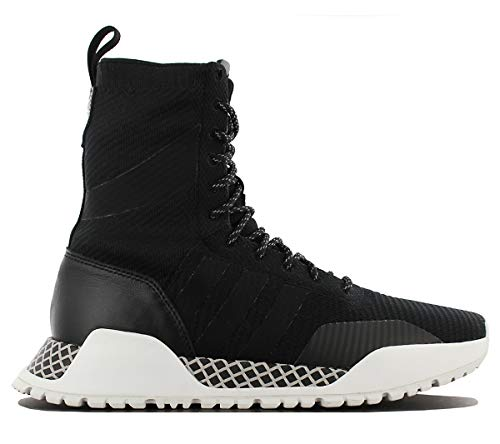 Adidas f/1.3 pk scarpe da fitness uomo, vari colori negbas/blacla, 44 2/3 eu