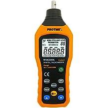 protmex Contacto/sin contacto tacómetro digital