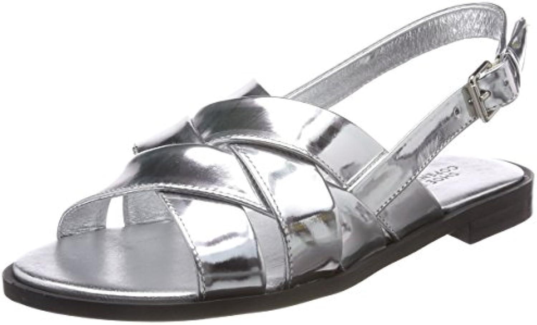 Chaussure  business woHommes  & eacute; haruko cheville cheville cheville sandales b076drt3tw parent 5dd848