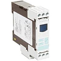 Siemens Indus.Sector Relé de monitorización de corriente 3ug4622–1aw300,05–10A AC/DC 1W 3UG dispositivo de monitorización de corriente 4011209642423