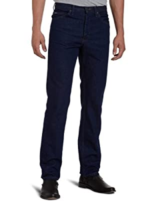 Lee Men's Regular Fit Straight Leg Jean