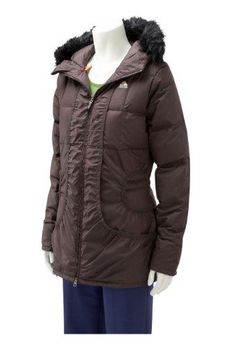 ssion Ridge Daunen Damen Jacke 212451-275 (Nike-city)