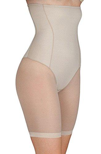 Braga-Faja Moldeadora Pantalon 904 Tierra M (M)