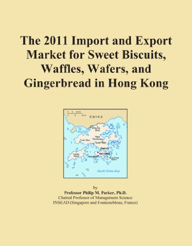 The 2011 Import and Export Market for Sweet Biscuits, Waffles, Wafers, and Gingerbread in Hong Kong