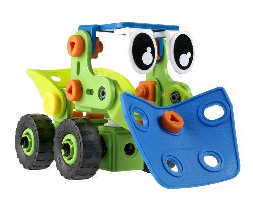Imagen principal de Meccano - Build and Play Bulldozer