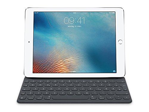 Apple MNKR2D/A Smart Tastatur für Apple iPad Pro 24,63 cm (9,7 Zoll) - 2