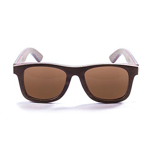 Ocean Sunglasses Banila aviator - lunettes de soleil en Métal - Monture : Doré - Verres : Revo Vert (3701.1) 8yPfQDKCBQ