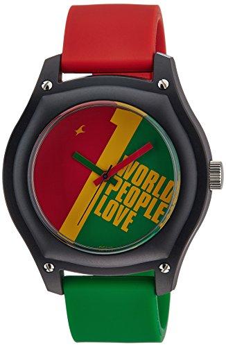 41MBsOF n9L - Fastrack 9951PP10 Tees Multi Color watch