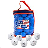 Second Chance Golf d'occasion Americal Lake avec un sac de rangement - Lot de 50